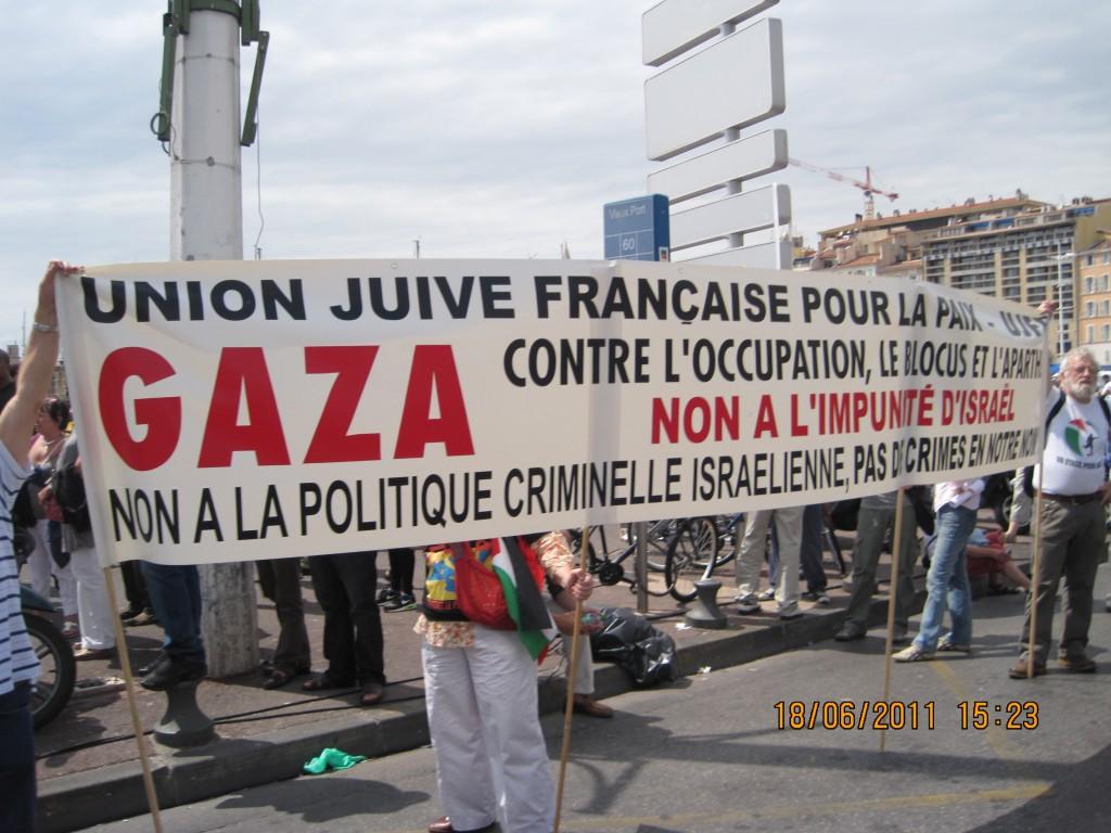 Pourquoi les grands médias français occultent-ils la descente du RAID contre Pierre Stambul ?