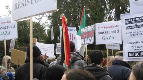 Un intolérable chantage du gouvernement et de l'Union des patrons juifs de France/famille Ben Brik en grève de la faim