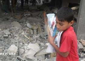 Récit d'un génocide répété, par Ziad Medoukh