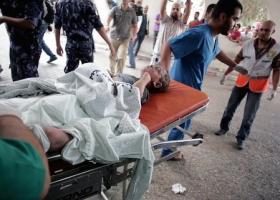 Quarante –sept jour de l'offensive militaire israélienne sur la bande de Gaza