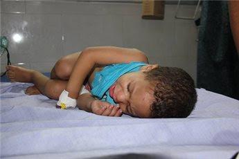 Quarante –neuvième  jour de l'offensive militaire israélienne sur la bande de Gaza