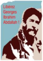 Manifestation pour la libération de Georges Abdallah