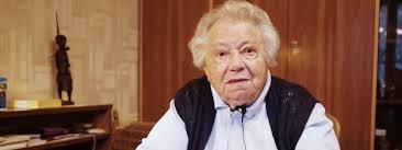 En Autriche, Gertrude, survivante de la Shoah, met en garde contre l'extrême droite