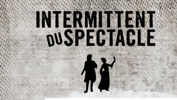 Intermittents du spectacle