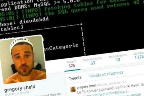 Le hacker franco-israélien qui a poussé trop loin son combat contre l'antisémitisme