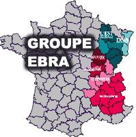 Extension brutale de la mutualisation dans le quotidien régional du groupe EBRA, les Dernières Nouvelles d'Alsace
