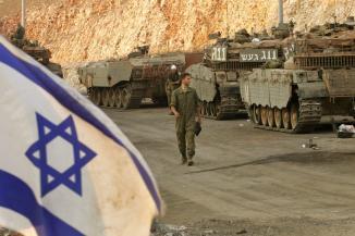 Appel de la société civile palestinienne au boycott, aux sanctions et aux retraits des investissements contre l'état d'israël…