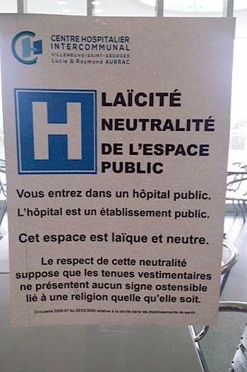 L'imbécile neutralité, par Pierre Tevanian
