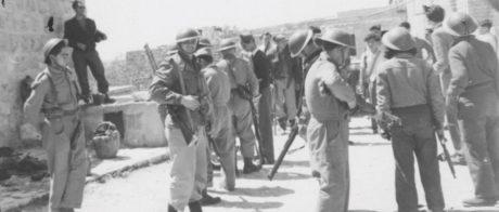 Témoignages sur le massacre de Deir Yassine