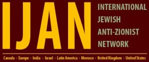 International Jewish Antizionist Network: communiqué en français