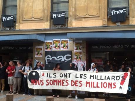 Avignon est une caisse de résonance: abrogation de la convention d'assurance-chômage