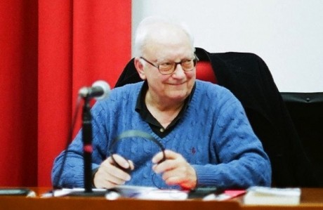 L'appel du philosophe Etienne Balibar : « Non au retour de la dictature en Grèce »