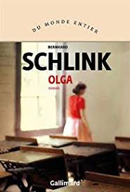Olga, par Bernhard Schlink