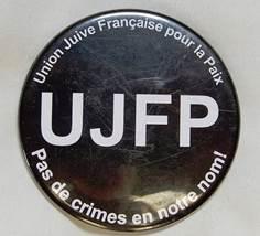 Appel à tous les amis de l'UJFP