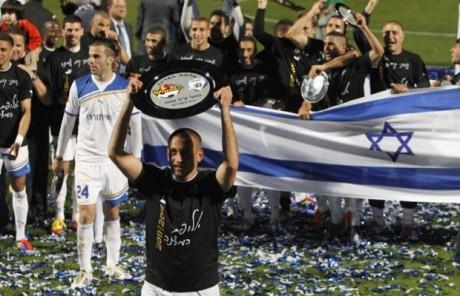 """""""Mais bordel, que fait Israël dans la zone Europe?"""" So foot"""