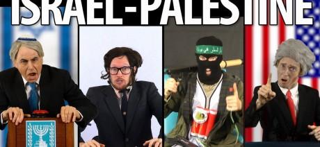 RAP: Israël-Palestine
