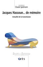 Jacques Hassoun, le retour