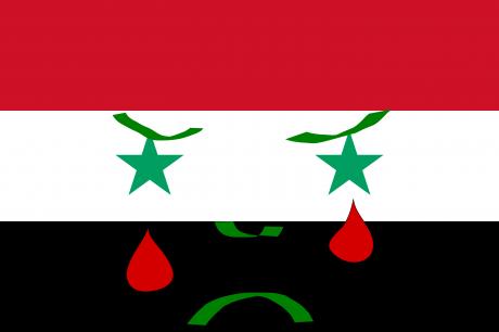 Strasbourg-Syrie manifestation