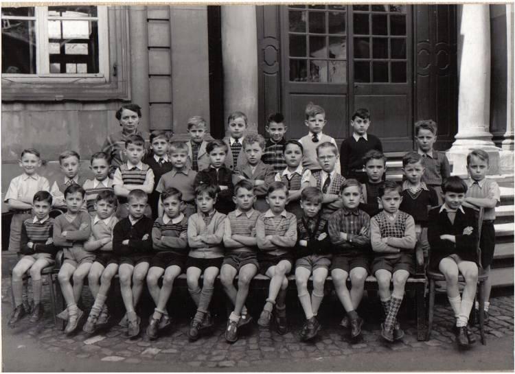jean claude meyer petit lycée fustel de coulanges 1952