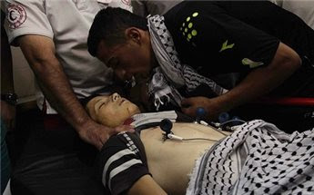 Un mort à Hébron et 6 blessés à Gaza ce vendredi 20 juin à Gaza