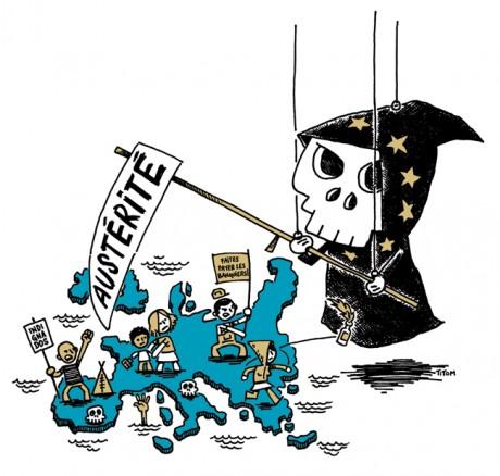 Austérité : la Commission européenne en redemande à la France