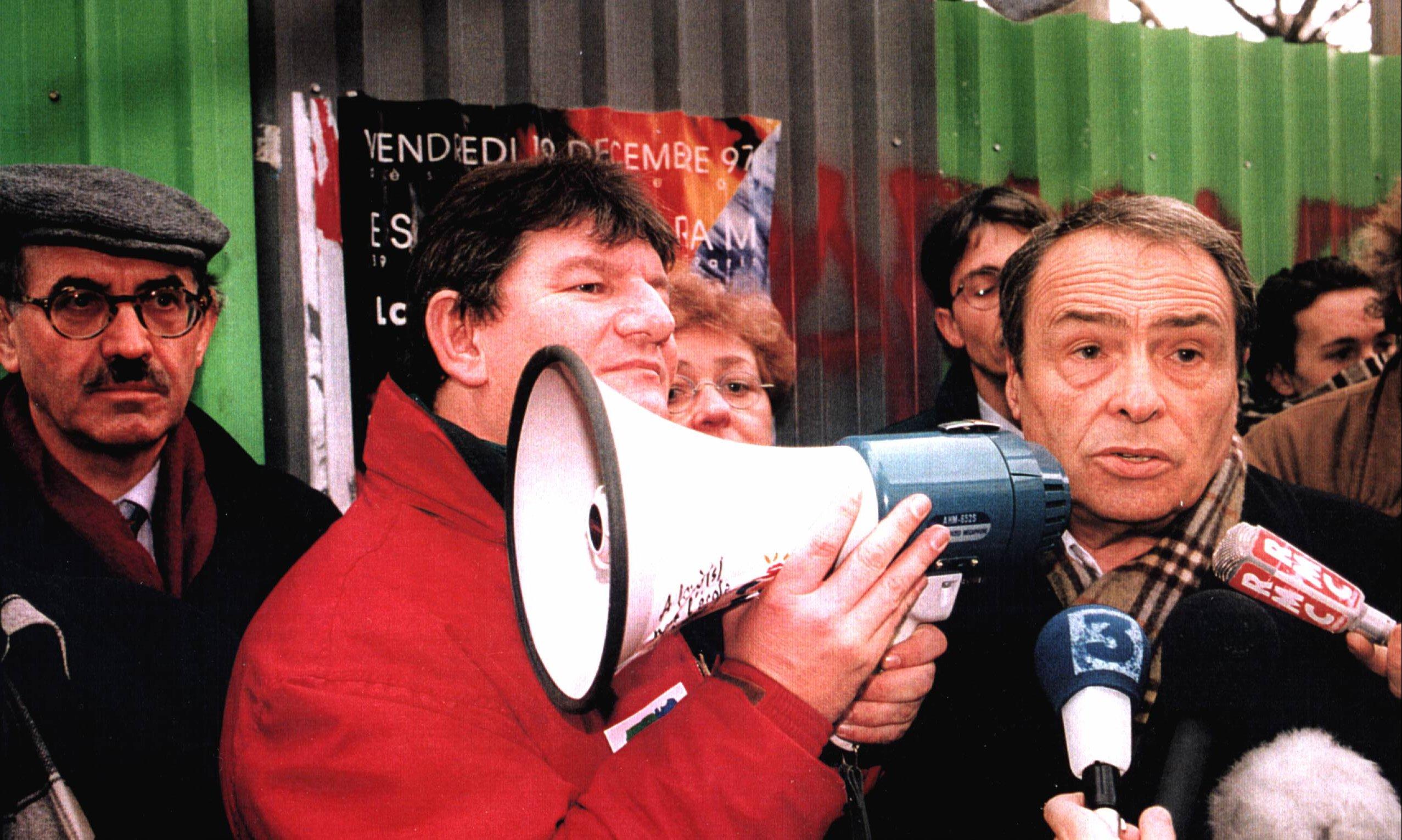 Pierre Bourdieu: L'essence du néo-libéralisme
