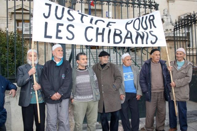 DROIT DES CHIBANIS : LA PREFERENCE NATIONALE EN CONTREBANDE