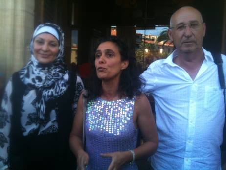 Procès BDS Perpignan: une nouvelle victoire!