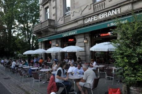 """""""Sauvons le Café Brant""""!"""