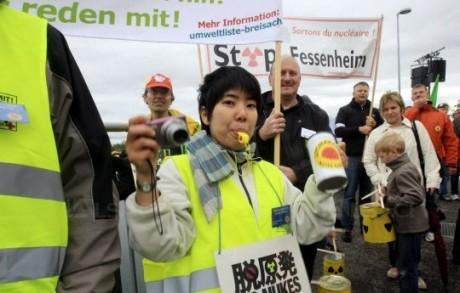 Fukushima: cogérer l'agonie