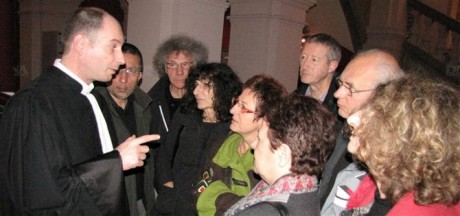 Le procureur général de Colmar fait appel contre la relaxe des boycotteurs de Mulhouse