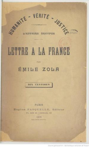Lettre à la France, par Edwy Plenel