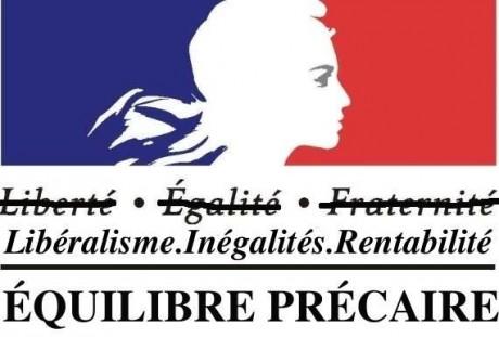 Lettre ouverte d'une précaire au président de France-Télévision, Rémy Pflimlin