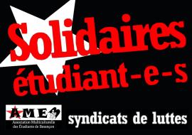 Communiqué : Non à la condamnation du blogueur Toufik de Planoise ! / Procès du site le Jura libertaire