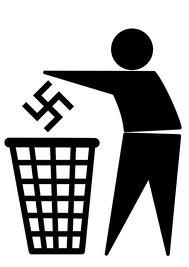 Défilé nazi à Paris?