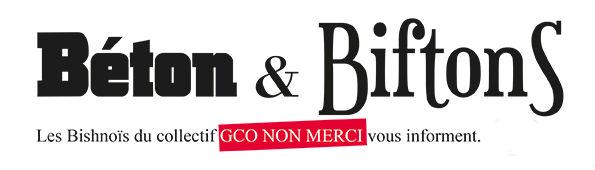Béton & Biftons, le fanzine des Bishnoïs du collectif GCO NON MERCI !