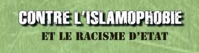 Manifeste: Unissons-nous contre l'islamophobie et les dérives sécuritaires