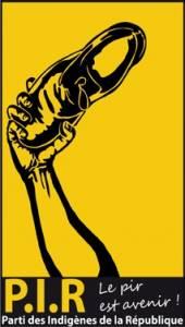 Le bureau exécutif du Mrap dénonce le PIR comme « antisémite » : Analyse d'une stratégie