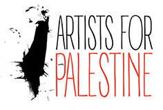 Manifeste de ARTISTS FOR PALESTINE