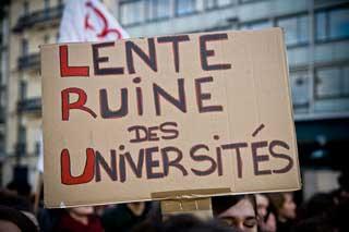 Tribune. Le changement à l'Université et dans la Recherche, c'est maintenant ? Pétition « Pour un réel changement à l'Université et dans la recherche »