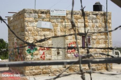 AL-Quds au cœur de la Palestine et de la nation