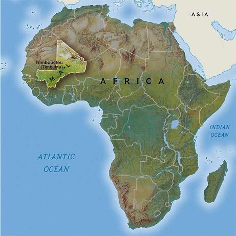 Non à l'agression française contre le nord Mali