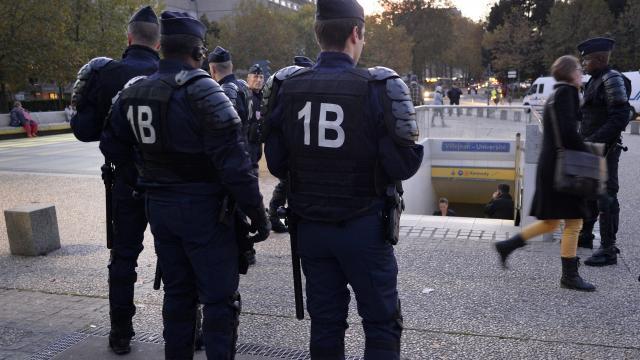 Des manifestation en hommage à Rémi Fraisse interdites …mais réprimées !