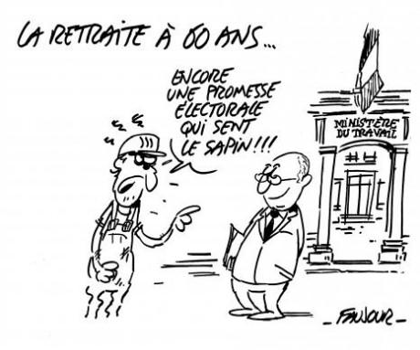 Retraites, droit du travail, services publics, fiscalité: tout ce que Bruxelles veut vous faire perdre
