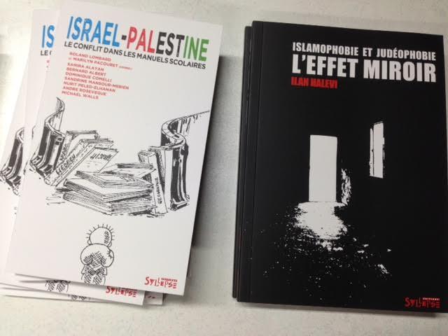 manuels scolaires islamophobie antisémitisme f2cphoto