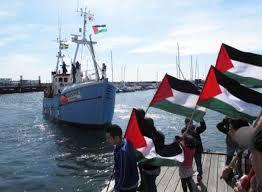 La flottille pour Gaza a fait escale en Italie