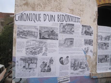 Marseille/Roms: épuration ethnique