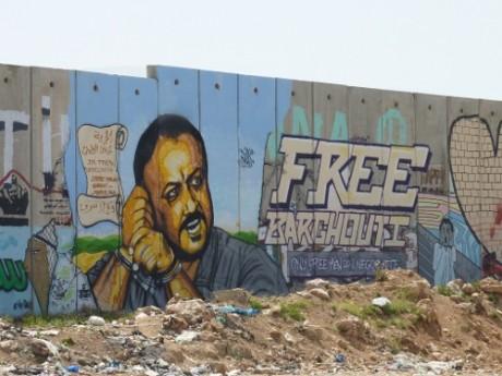 Marwan Barghouti : « Coupez tous les liens avec Israël ! »