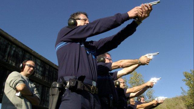 La police municipale de Toulouse est désormais armée 24h/24