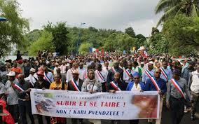 Mayotte : quand chacun s'emploie depuis des années à souffler sur les braises …